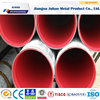 plastic coating steel pipe for coal mine alibaba supplier