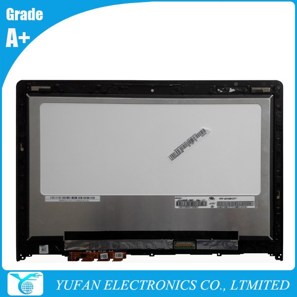 New Grade A+ Notebook Laptop LCD Module 5DM0G69196 For Yoga 3 11