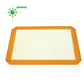 Unique design food mat kitchen silicone pastry mat