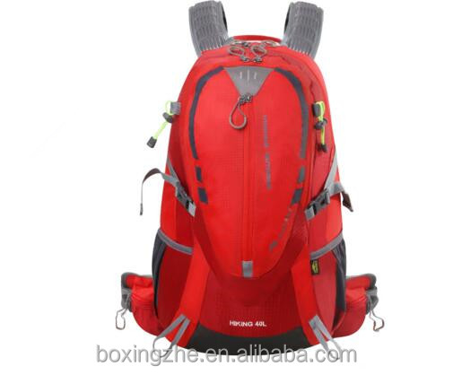 Fashion New Designed Bag for Travel Sports Climbing Bicycle Military Hiking Backpack