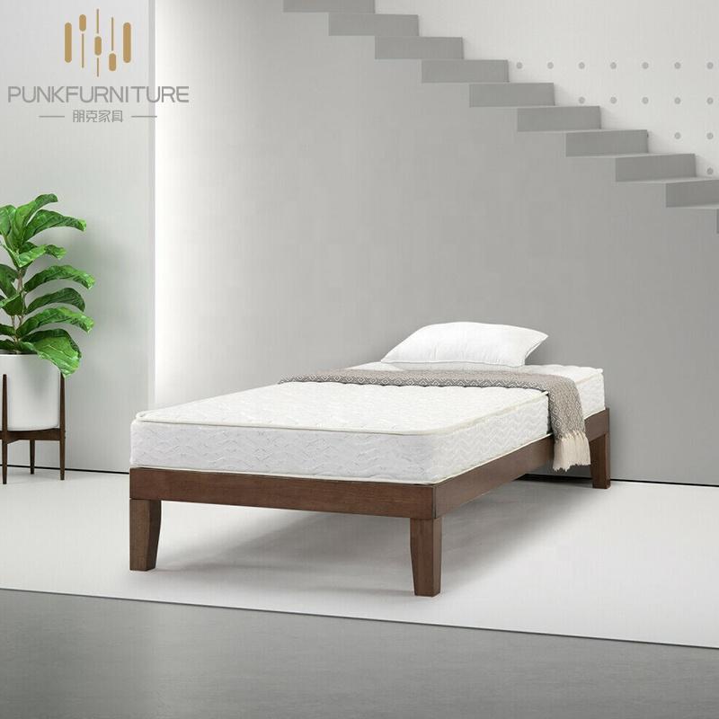 sleep well mattress Memory Foam with latex and 3e coconut fiber mattress from mattress manufacturer - Jozy Mattress | Jozy.net