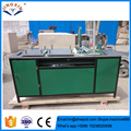 Newspaper pencil making machine/pencil rolling machine