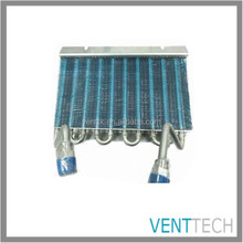 china hot quanlity air cooled/water cooler fin type condenser