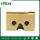 Google Cardboard Magic And Cool 3D VR Paper Glasses For Computer/Smartphone