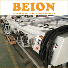 BEION Reliable PE Pipe Extrusion/Production Line Used Single Screw Extruder