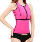 2017 Hot Sale High Quality Plus Size Best bady vest Latex Waist Trainer