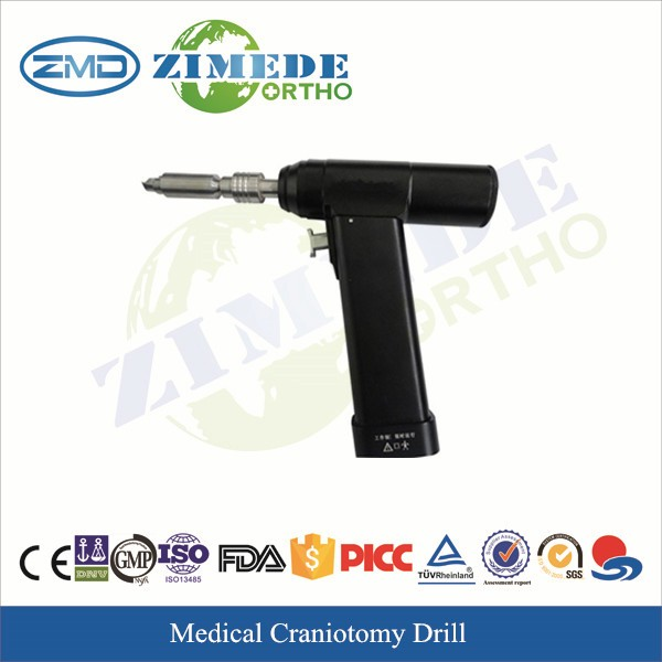Medical Craniotomy Drill surgery drill