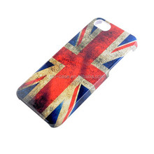 Wholesale Custom Printed Mobile Phone Case for iPhone 5