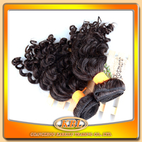 cheap price unprocessed raw indian curly hair,japanese hair weave bundles