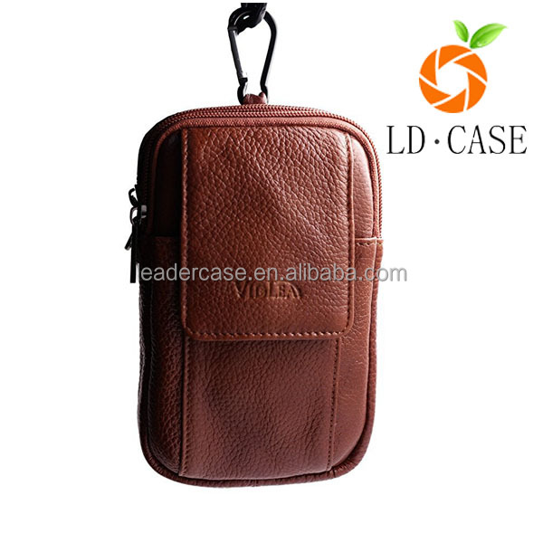 lightweight mini bag leather tool case/bag/storage