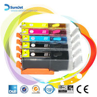 g & g ink cartridge for pgi-550 cli-551 with chip made in china wholesale