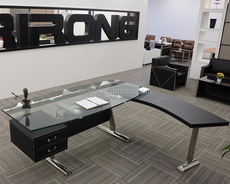 Glass office desk for sale 28 images glass desks for for Modern office desk for sale