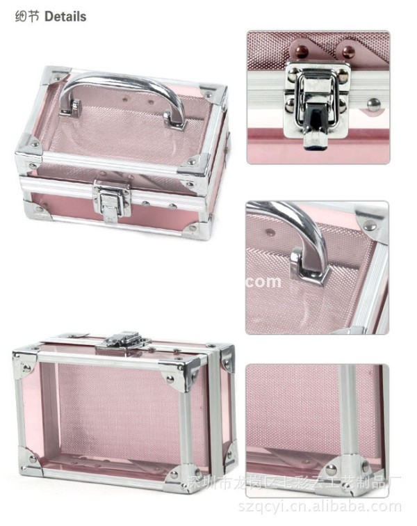 luxury jewelry box for acrylic jewelry display cabinet