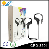 Manufacturer China V 4.0 fm radio stereo bluetooth headset with mp3 player
