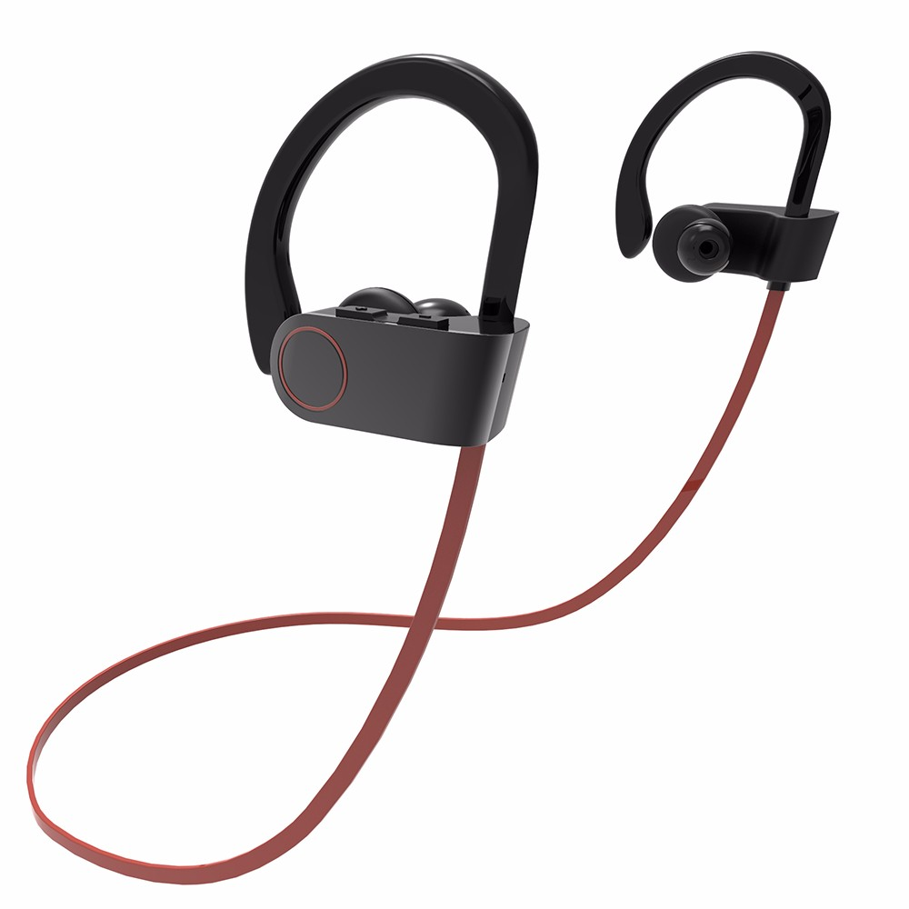 Better for Outdoor Sports Wireless Bluetooth Headset for Smart phone high Quality Voice bluetooth headphone earphone