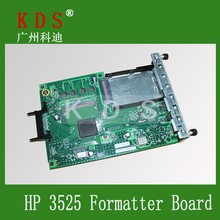 CE859-69001Formatter (Main Logic) Board with Networking Port for HP CP3525/3520/3530 Spare Part
