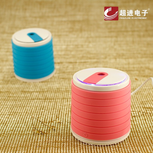 CJ-616 2hr auot shutdown systme USB mini personal Air Humidifier