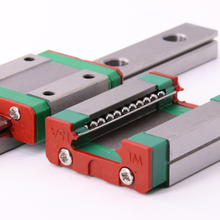 miniature hiwin linear guide MGN12 for 3D printer
