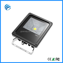 Bridgelux Waterproof IP65 Outdoor Commercial Industrial LED Flood Light 10w waterproof 10w fishing boat led flood light