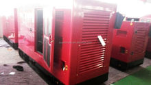 CE Approved 60kva Diesel Generator Price with Electronic Governor