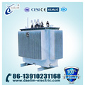 Price of 1250kva 6.6kv 415v Distribution Transformer with Copper Winding