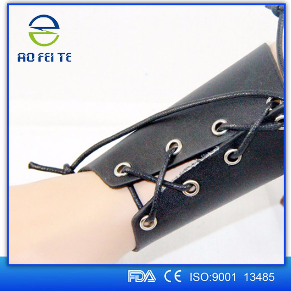 wholesales cheap price ventilated wrist protector for spine