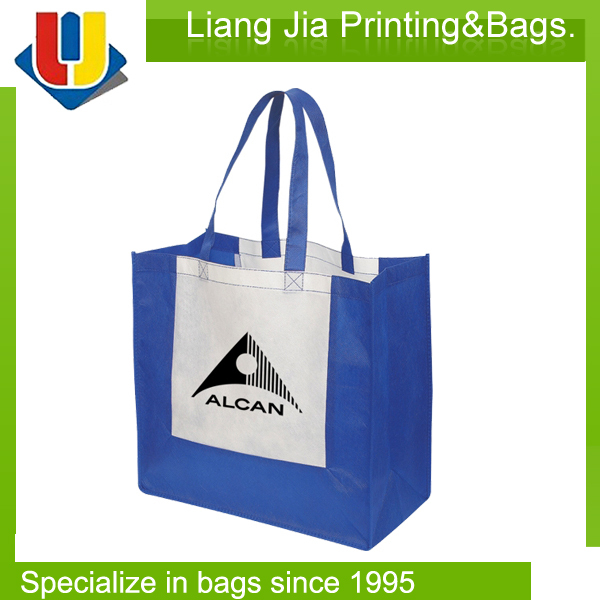 Non Woven fabric eco shopping bag