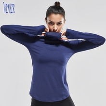 Womens Long Sleeve Slim Fit Mock Turtleneck Stretch Comfy Basic T Shirt Layer Workout <strong>Sports</strong> Top Basic Stretchy Pullover S-XXL