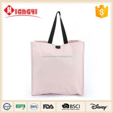 Colorful design new arrival canvas sports bag manufacturer