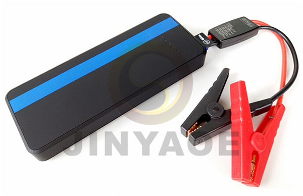 Super Capacity 12V 500A output 20400mah jump starters and battery booster packs