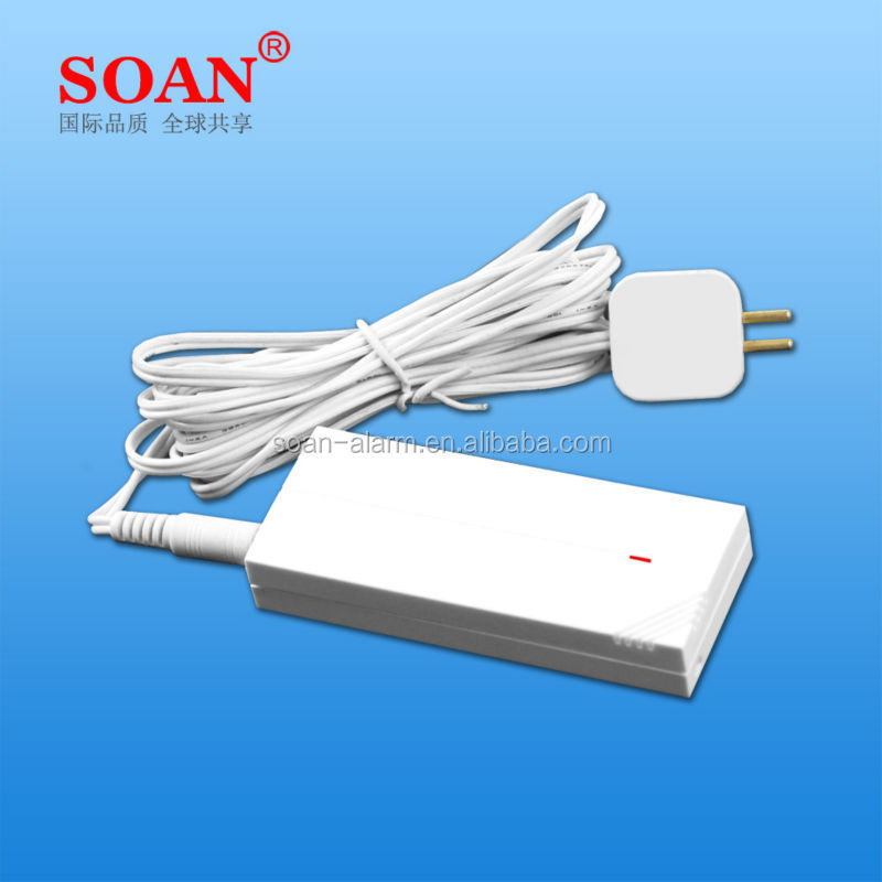 Home Automation Parts Personal Security Alarm PSTN SOAN MC005W