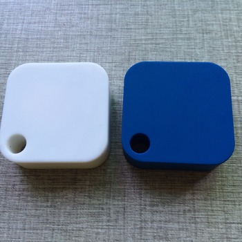 Bluetooth Proximity Marketing Device iBetag iBeacon With FCC Certification