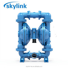 best price air diaphragm water pump self-priming for slurry