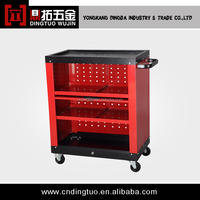 good quality nice design moveable utility tool cart