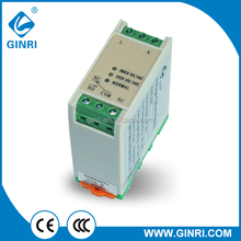 GINRI Wenzhou Professional Relay Manufacturer Single Phase Voltage Relay AC Protection Relay