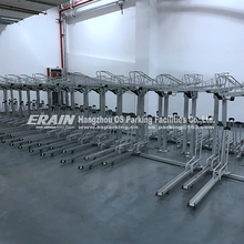 High Quality Wholesale Custom Cheap upper lower cycling racks