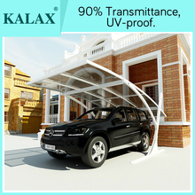Good quality metal carports canopy for sale in factory price