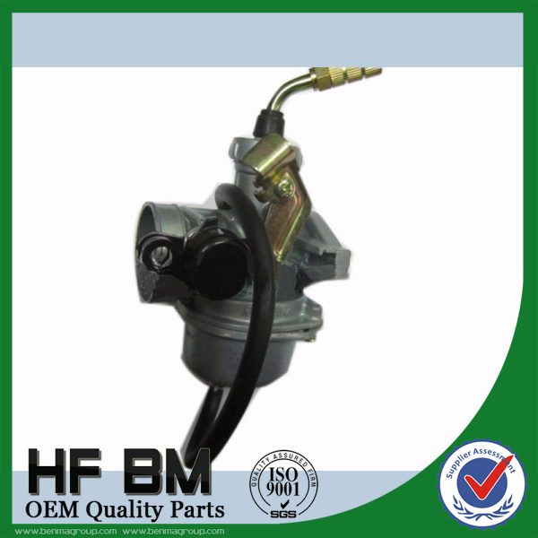 Hot bajaj 135 motorcycle carburetor,motor 135cc carburetor,high quality carburetor 135cc!