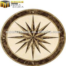 Decorative Ceiling Medallions Star Design