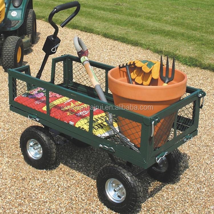 Handy Garden Trolley Garden Cart Buy Handy Trolley