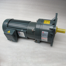 Electromagnetic brake three phase electric motor 5.5kw
