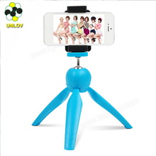 power stick for mobile phone mini tripod that mount fit for mini selfie stick