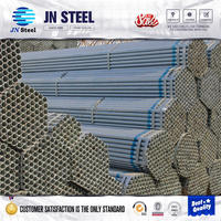 nigeria price of building materials seamless steel tube gals hot rolled Galvanized Steel Pipe