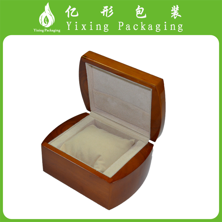 Chinese Style Carved/Painted Decorative/Wholesale Elegant Custom Made Watch Wooden Watch Gift Boxes for Watches