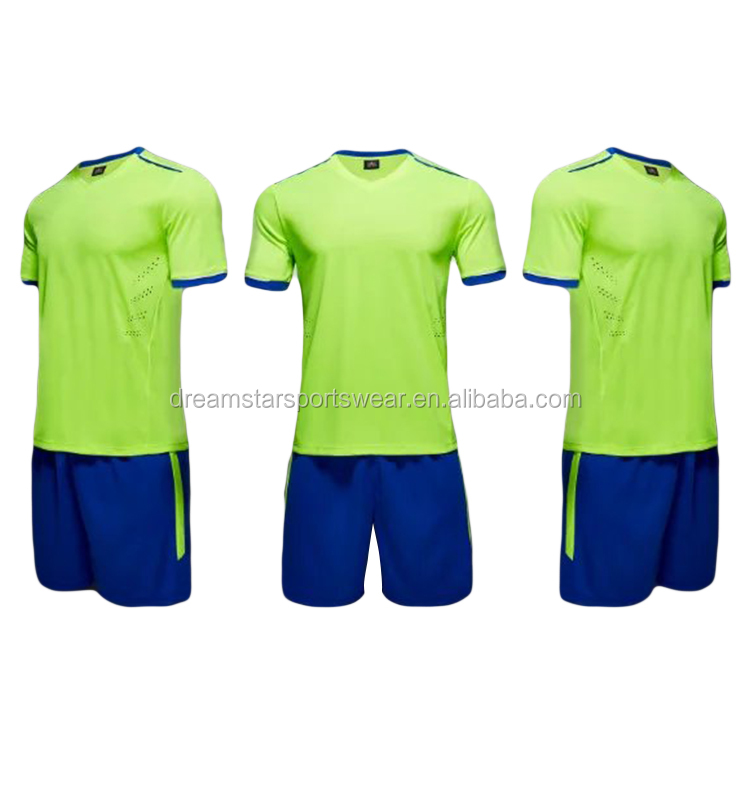 Football Training Soccer Jersey Pink Color
