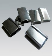 China Provided Strap Steel Seals