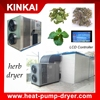 High quality factory use herb dehydrator / farm product dryer/ food dehydrator