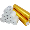 80x80 thermal paper 12mm Plastic Core from Cash Register Paper factory