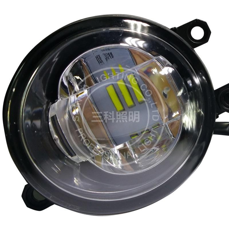 toyota fielder led fog lamp auto lighting led SC-F09-3