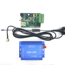 Digital Water Meter or Current Data Logger Module GPRS RS232 or RS485
